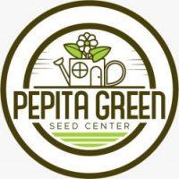 Pepita Green