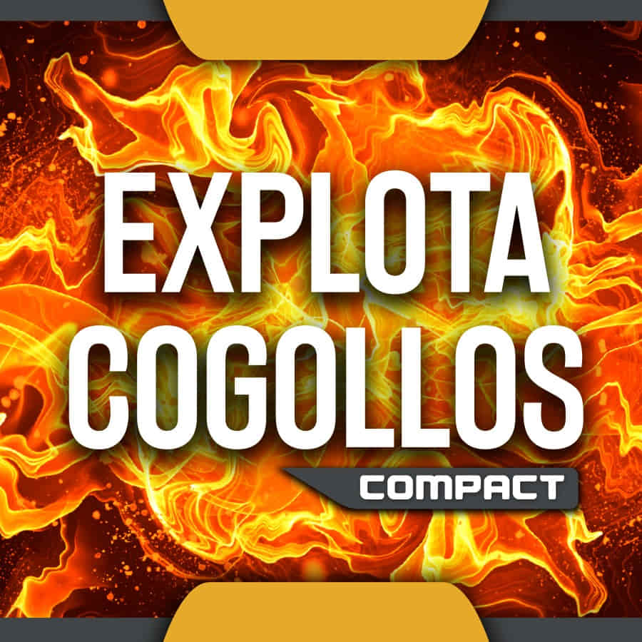 Packaging del bote Agrobeta Explota Cogollos